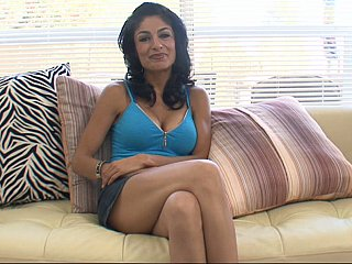 Milf Is drilled by studly stepson