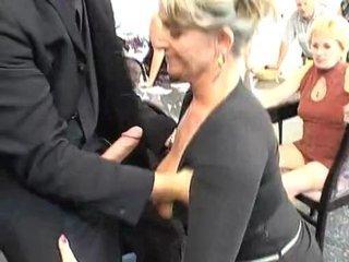 Karola quick blow n fuck