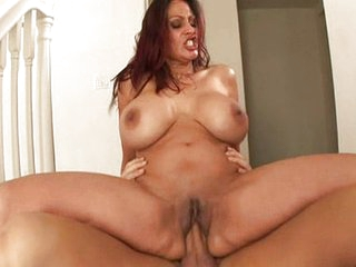 Big titty MILF - Ava Lauren